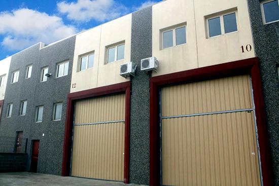 Foto instalaciones de Oxodigital