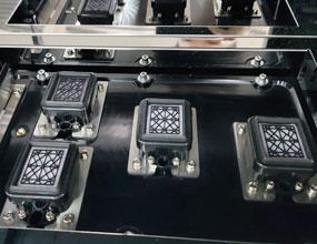 Capping de la impresora FD5193E