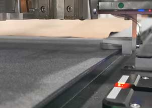 Sistema de suministro de tinta de la impresoraFD5193E