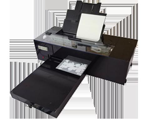Impresora de impresión en film para din-a3